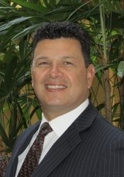 Tony Mercado - Benefits Planning Service
